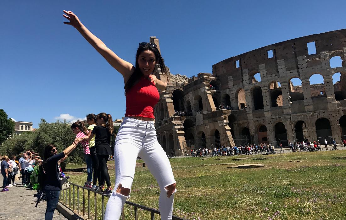 Italy Student Exchange Australia New Zealand