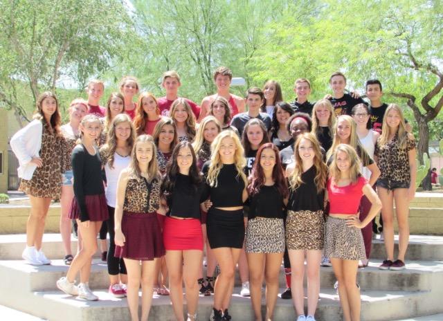 Arizona High Schools » Student Exchange Australia New Zealand