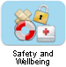 Safety and Wellbeing